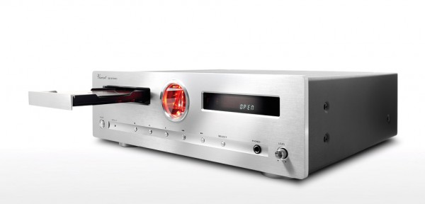 Vincent CD-S7 DAC - CD-Player
