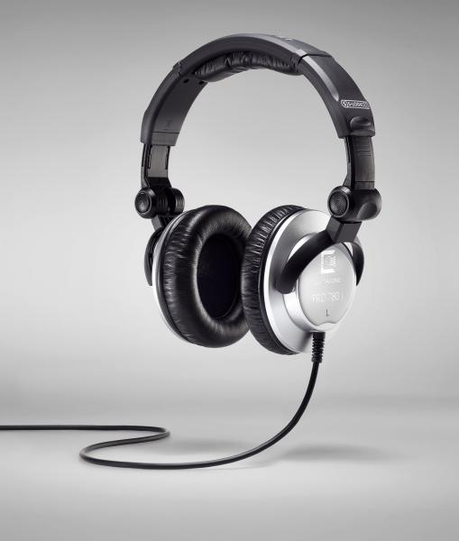 Ultrasone PRO 780i - On Ear