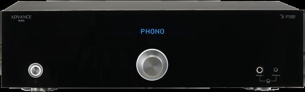 Advance Acoustic X-P500 - Vorverstärker