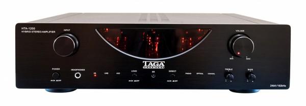 Taga HTA-1200 - Vollverstärker