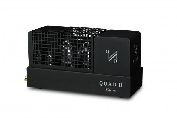 Quad II Classic - Mono Röhrenendstufe