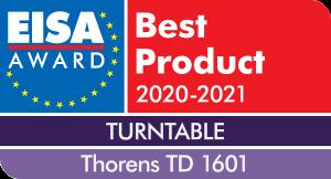 EISA-Award 2020