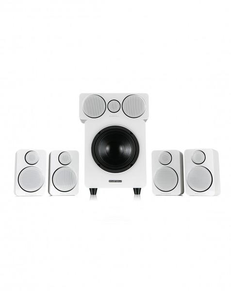 Wharfedale DX-2 - Soundsystem