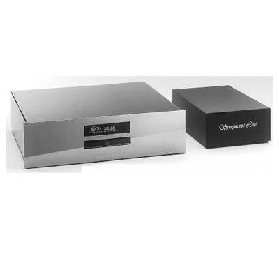 Symphonic Line Der CD-Player