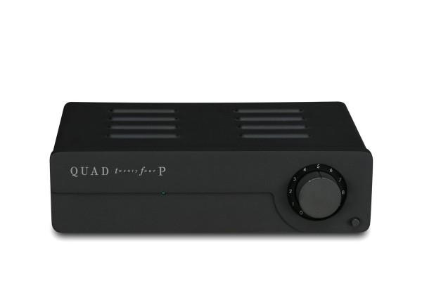 Quad QC 24P - Röhren Phono Vorstufe