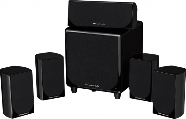 Wharfedale Moviestar DX-1 HCP