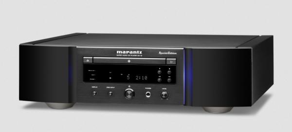 Marantz SA-12SE - CD-Player mit DAC
