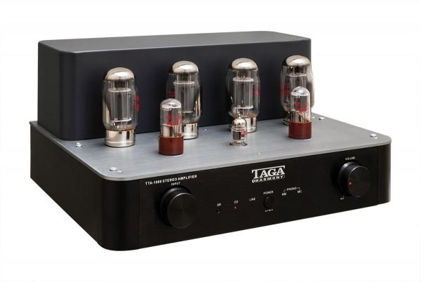 Taga TTA-1000 - Röhrenverstärker