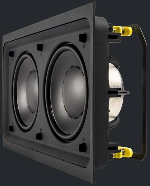Dynaudio Studio S4-LCR65W - Einbaulautsprecher