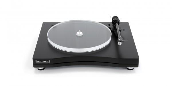 New Horizion Audio 202 - Plattenspieler