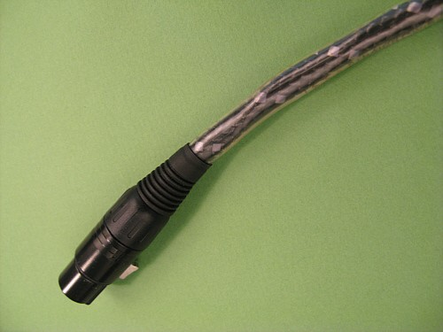 Straight Wire Virtuoso R XLR