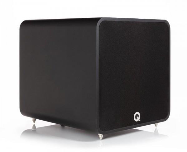 Q Acoustics Q B12 - Aktiv Subwoofer