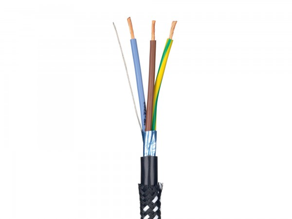 InAkustik Referenz Netzkabel AC-2502F & 1502F