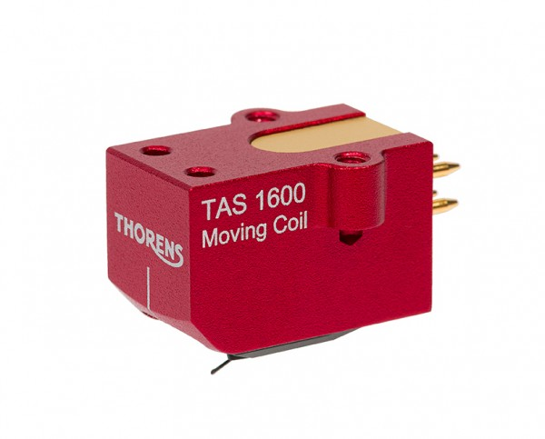 Thorens TAS 1600 - MC Tonabnehmer