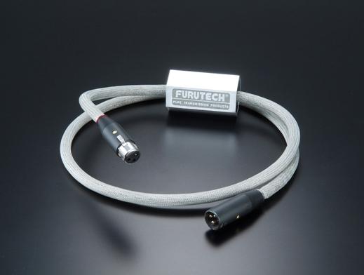 Furutech Digital Reference III XLR