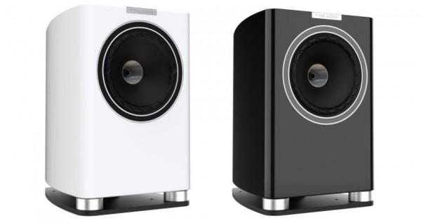 Fyne Audio F700 - Kompaktlautsprecher