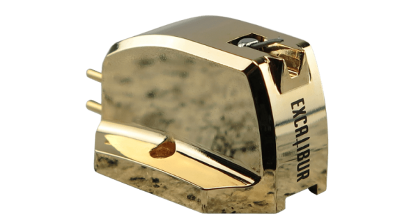Excalibur Gold - MC Tonabnehmer