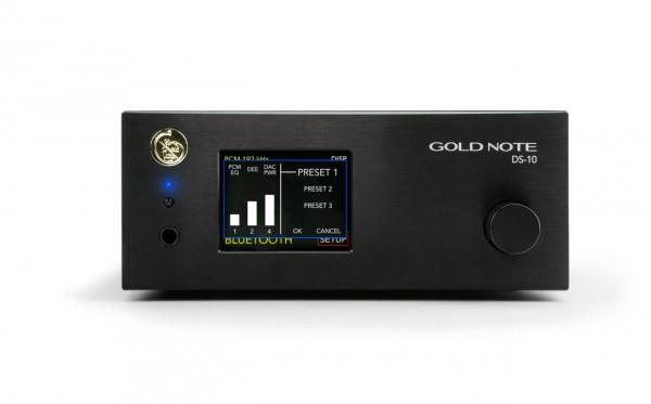 Gold Note DS-10 - DA-Wandler