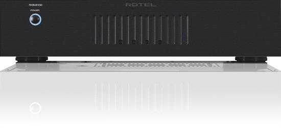 Rotel RKB-8100 - Endstufe