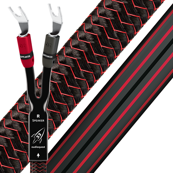 Audioquest Rocket 33 Single-Bi-Wire