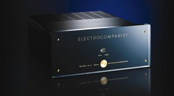 Electrocompaniet AW 250R