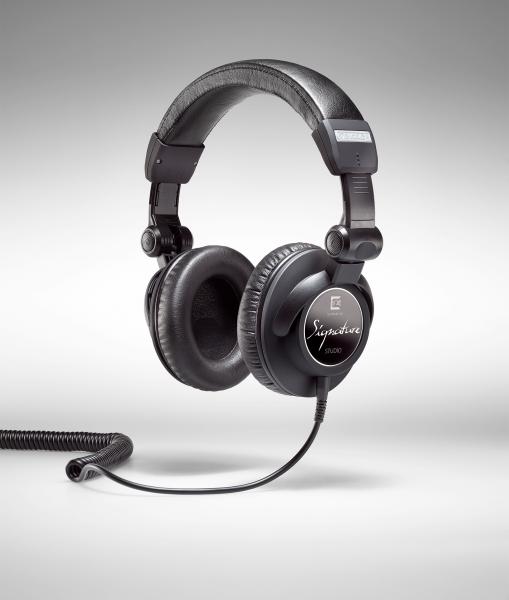 Ultrasone Signature Studio - On Ear