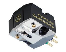 audio-technica AT33PTG/II - Tonabnehmer