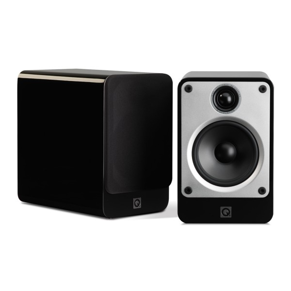 Q-Acoustics Concept 20
