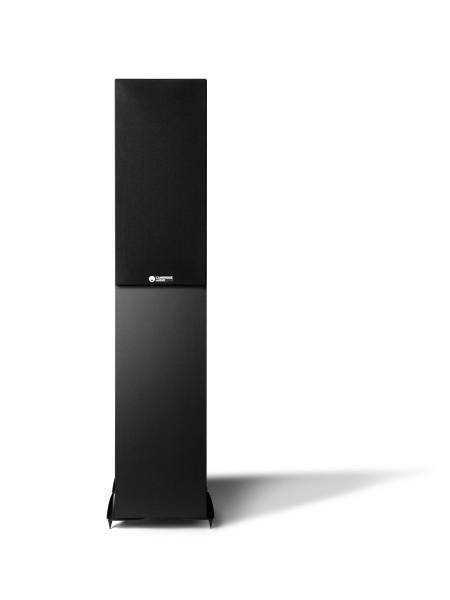 Cambridge Audio SX80 - schwarz matt