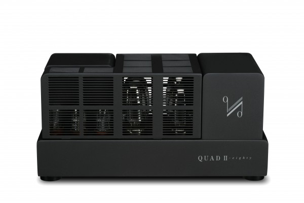 Quad II 80 - Röhren Endstufe
