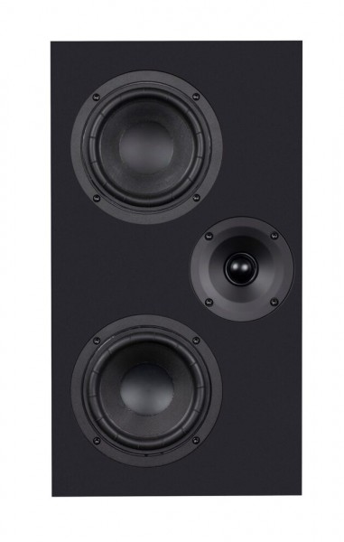 System Audio SA legend 7 silverback - Flachlautsprecher