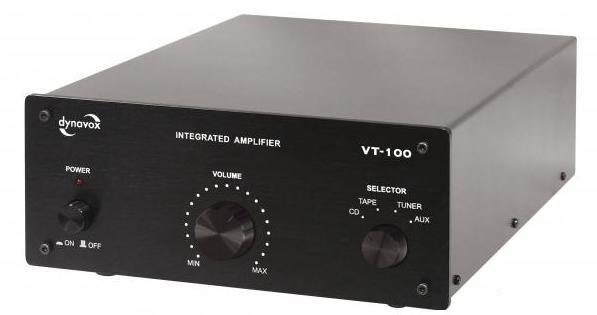 Dynavox VT-100