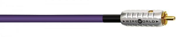 Wire World Ultraviolet 8 Cinch