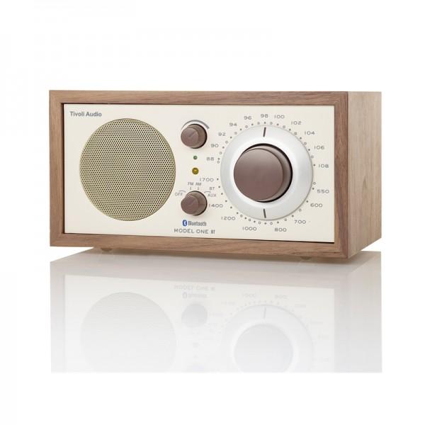 Tivoli Audio Model One BT Kundenrückläufer walnuss