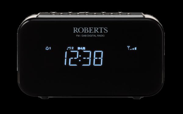 Roberts Ortus 1 - Nachttischwecker