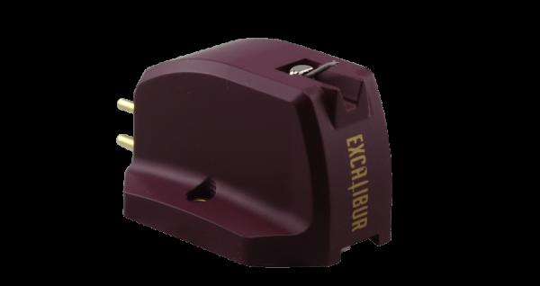 Excalibur Red - MC Tonabnehmer