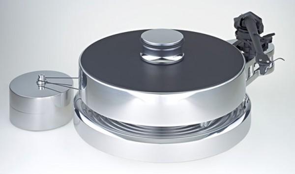 Transrotor Fat Bob Plus TMD Modell 2013