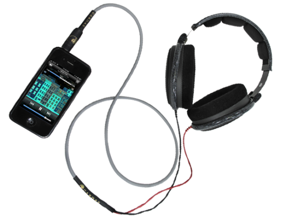 Cardas Audio Cross Headphone