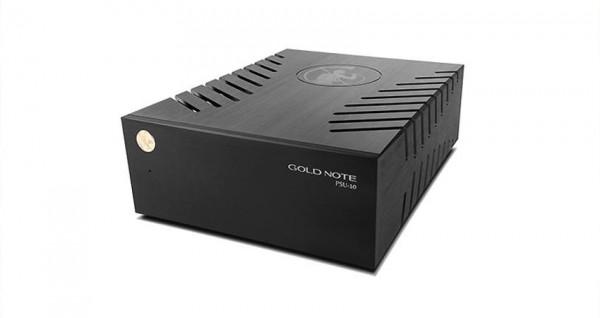 Gold Note PSU-10 - externes Netzteil