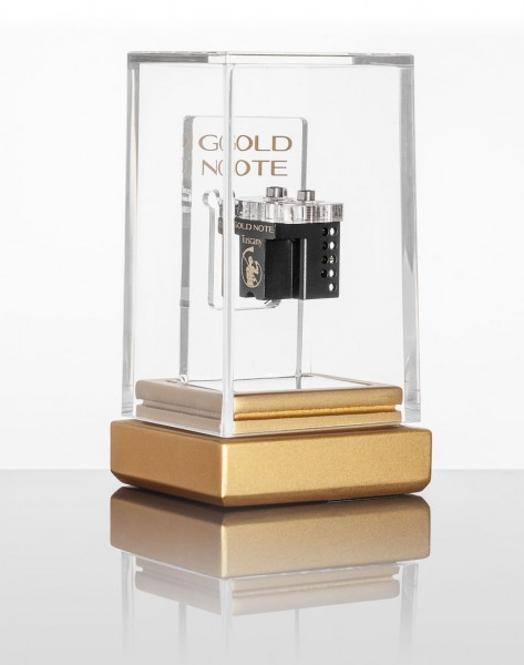 Gold Note Tuscany - Tonabnehmer
