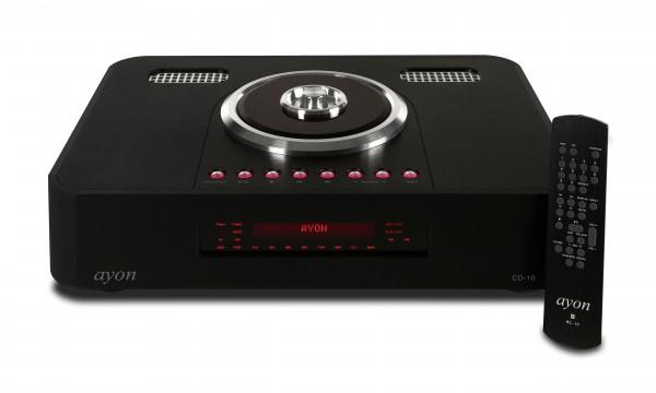 Ayon Audio CD-10 II - CD-Player inkl. DA-Wandler