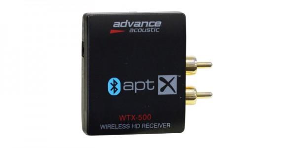 Advance Acoustic WTX 500