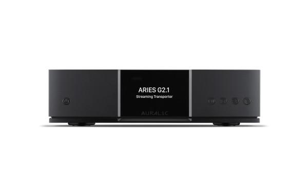 Auralic Aries G2.1 - Streaming Transporter