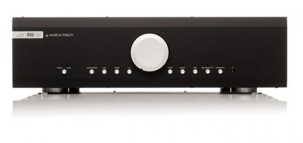 Musical Fidelity M6sPRE - Vorverstärker