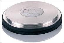 Clearaudio Smart Seal Plattenklemme