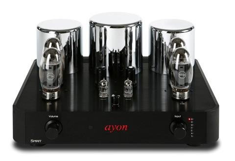 Ayon Audio Spirit V - Vollverstärker