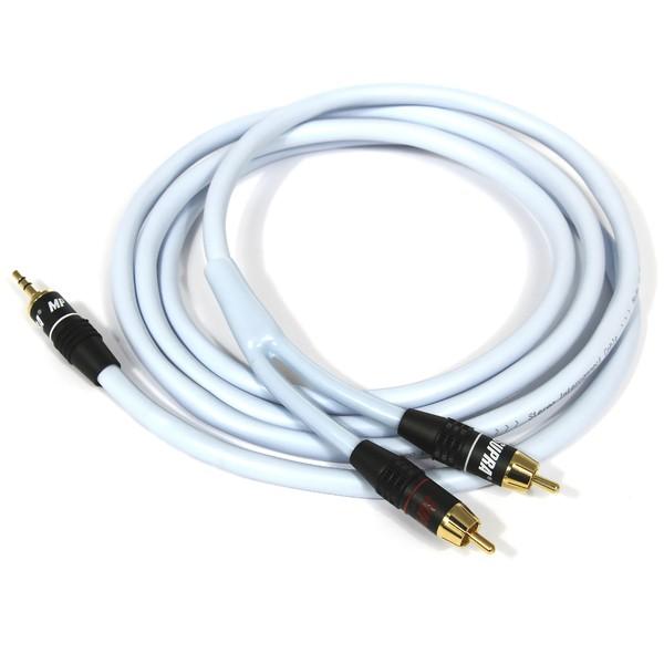 Supra BiLine MP-RCA