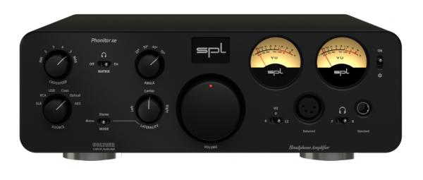 SPL Audio Phonitor xe