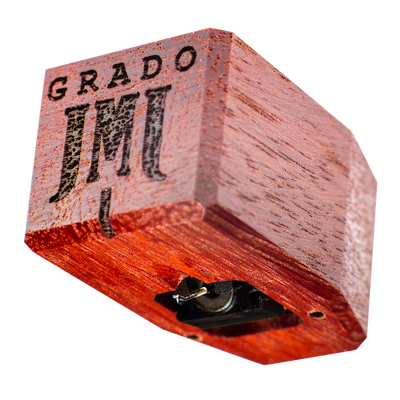 Grado The Reference 2 & Master 2
