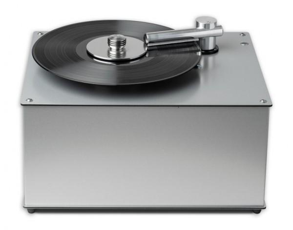Pro-Ject Vinyl Cleaner VC-S2 ALU - Plattenwaschmaschine